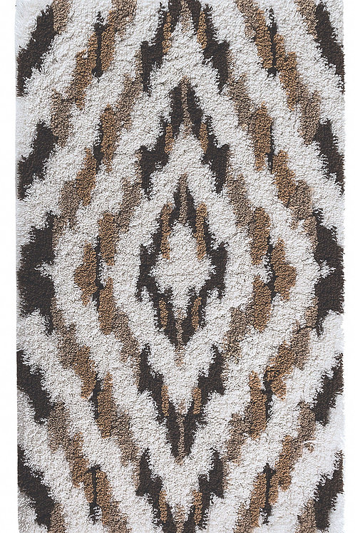 Ikat Rug by Graccioza