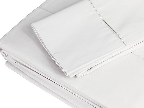 500 TC Silver Sheet Sets by St. Pierre Home Fashions