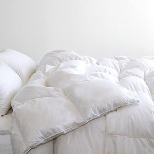 Mont Blanc Goose Down Duvets by Cuddle Down