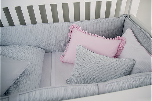 Riverbed Baby by Revelle Home Fashions