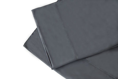Bamboo Ceramic Blue Sheet Sets by St. Pierre Home Fashions