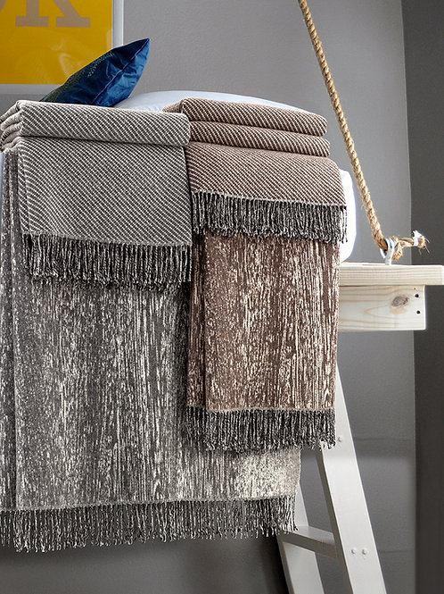 Inca Throw by Marzotto