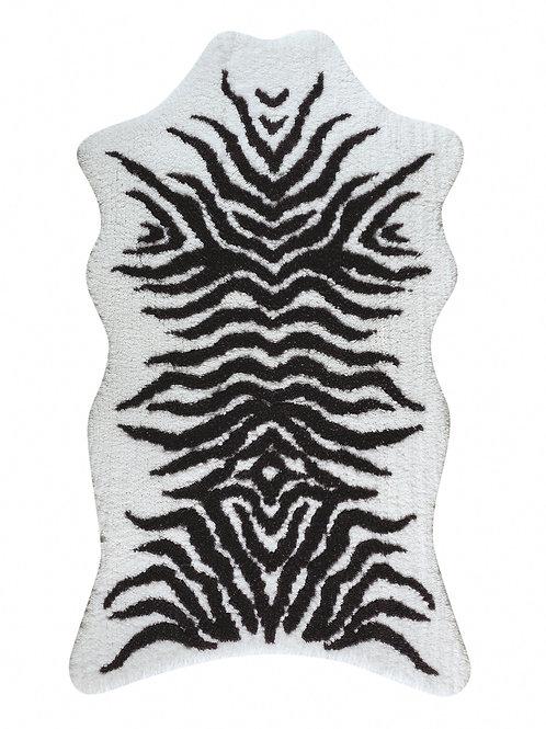 Mountain Zebra Rug by Graccioza