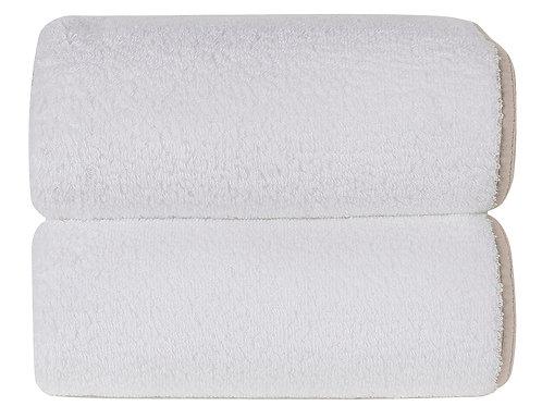 Linen Contour Towels by Grazzioza