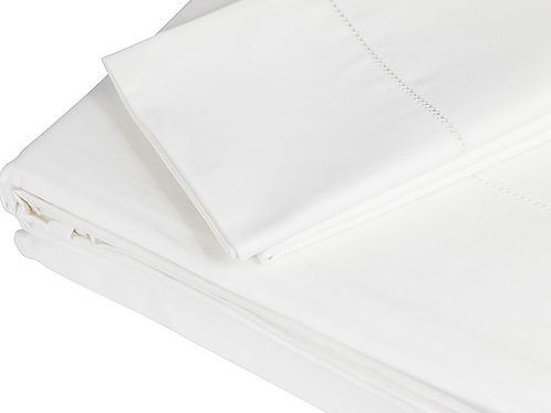 500 TC Ivory Sheet Sets by St. Pierre Home Fashions