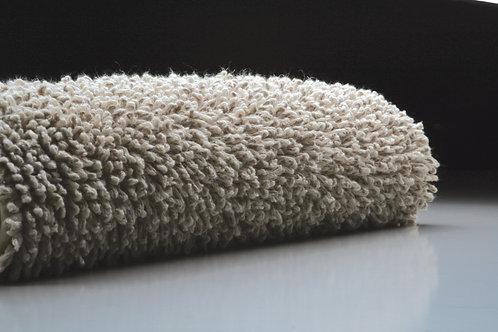 Linen Twist Rug by Graccioza