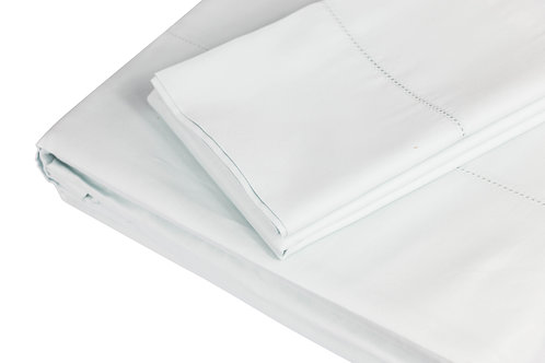 350 TC Duck Egg Sheet Sets by St. Pierre
