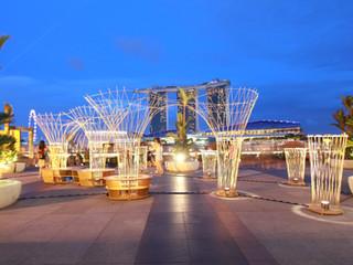 Lightscape Pavilion