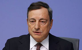 Euribor ECB Draghi