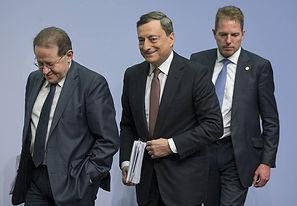 Euribor ECB