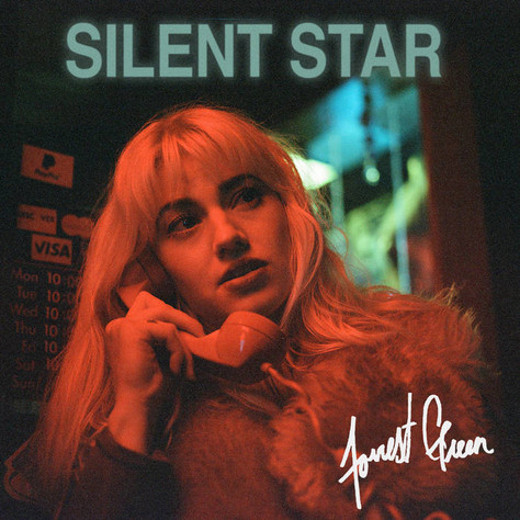 """Single Review: Forrest Green Keeps the Rock 'n' Roll Flame Alive on """"Silent Star"""""""