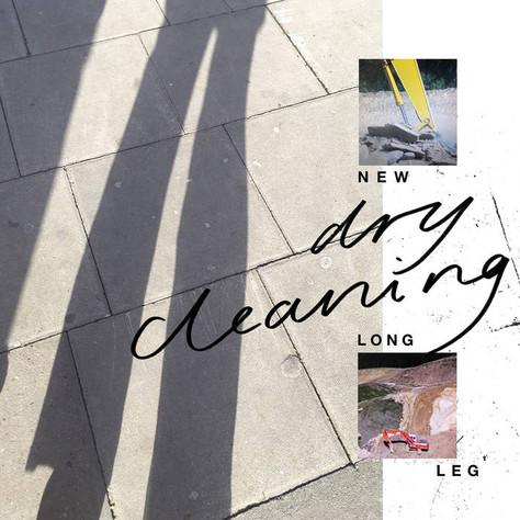 Dry Cleaning 'New Long Leg' — A Sardonic & Fresh Take on Murky Post-punk