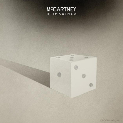 Paul McCartney 'McCartney III Imagined' — A Sonic Venture From a Diverse Bunch of Musical Giants