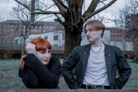 Interview: SLAP RASH on New Single & Signing to Disobedient Records