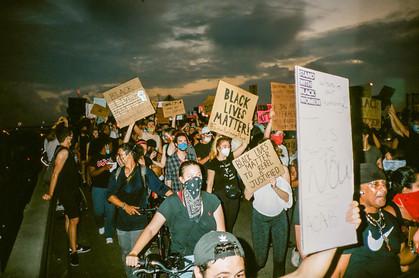 Beau Patrick Coulon's 'Revel & Revolt' Captures New Orleans' Protests, Parades & Punk Scene