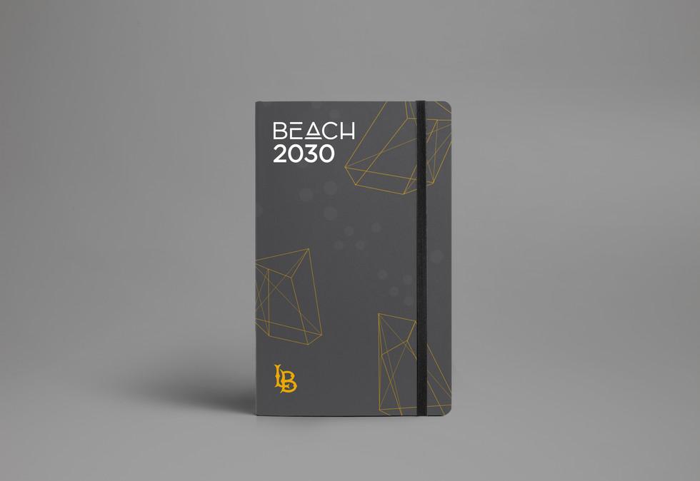 BEACH2030 Notebook