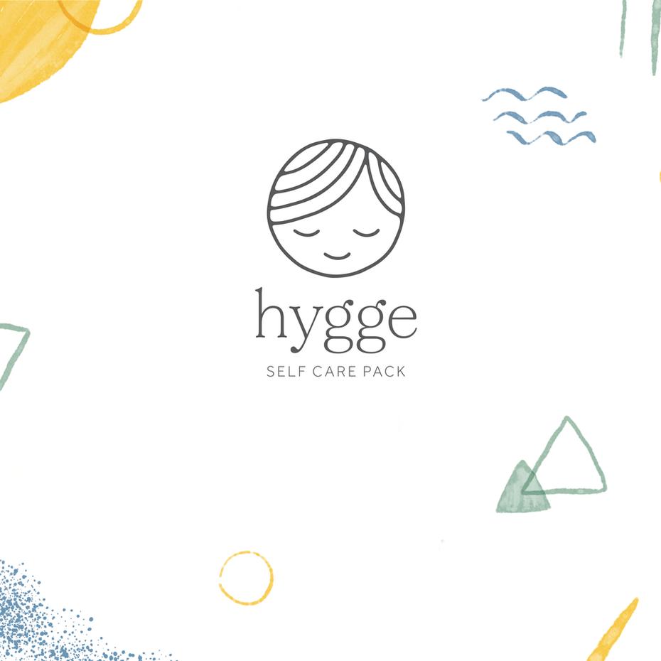 hygge self care pack