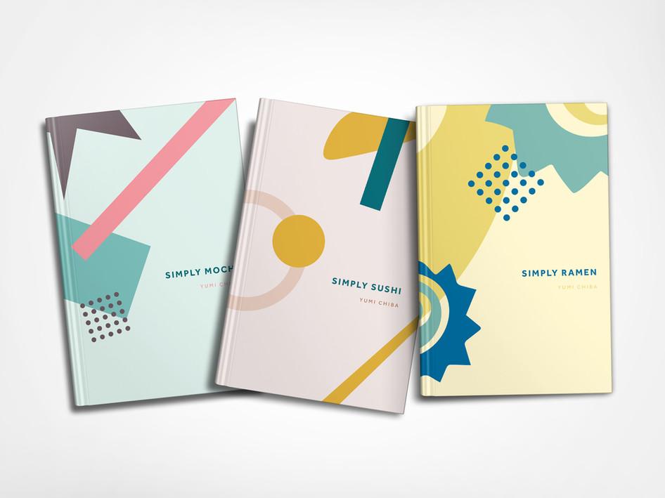 japanese cookbook series