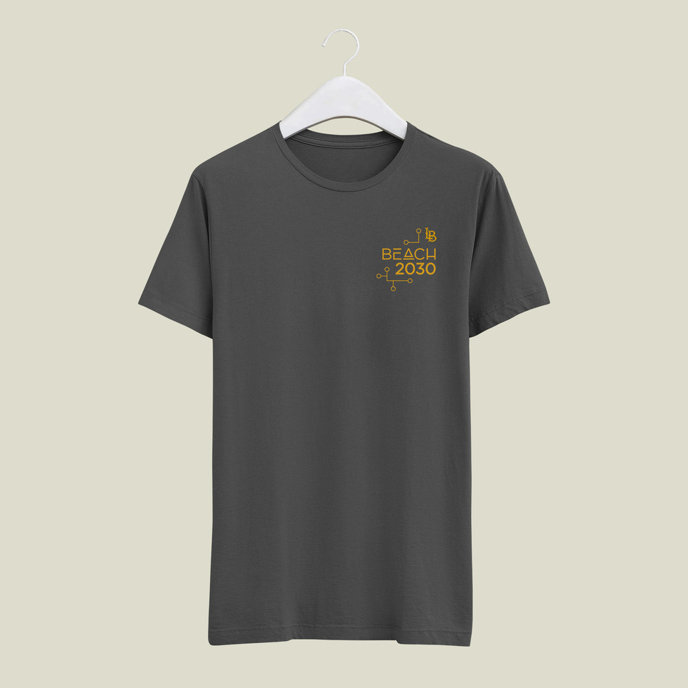 BEACH2030 Shirt