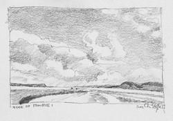 On the Edge of the Prairie