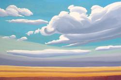 Prairie Space