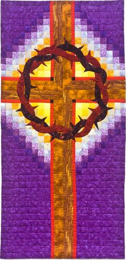 Lent Quilt, Grace CRC