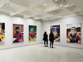 Nossa galeria de arte