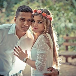 Johnes e Kamila - Prévia