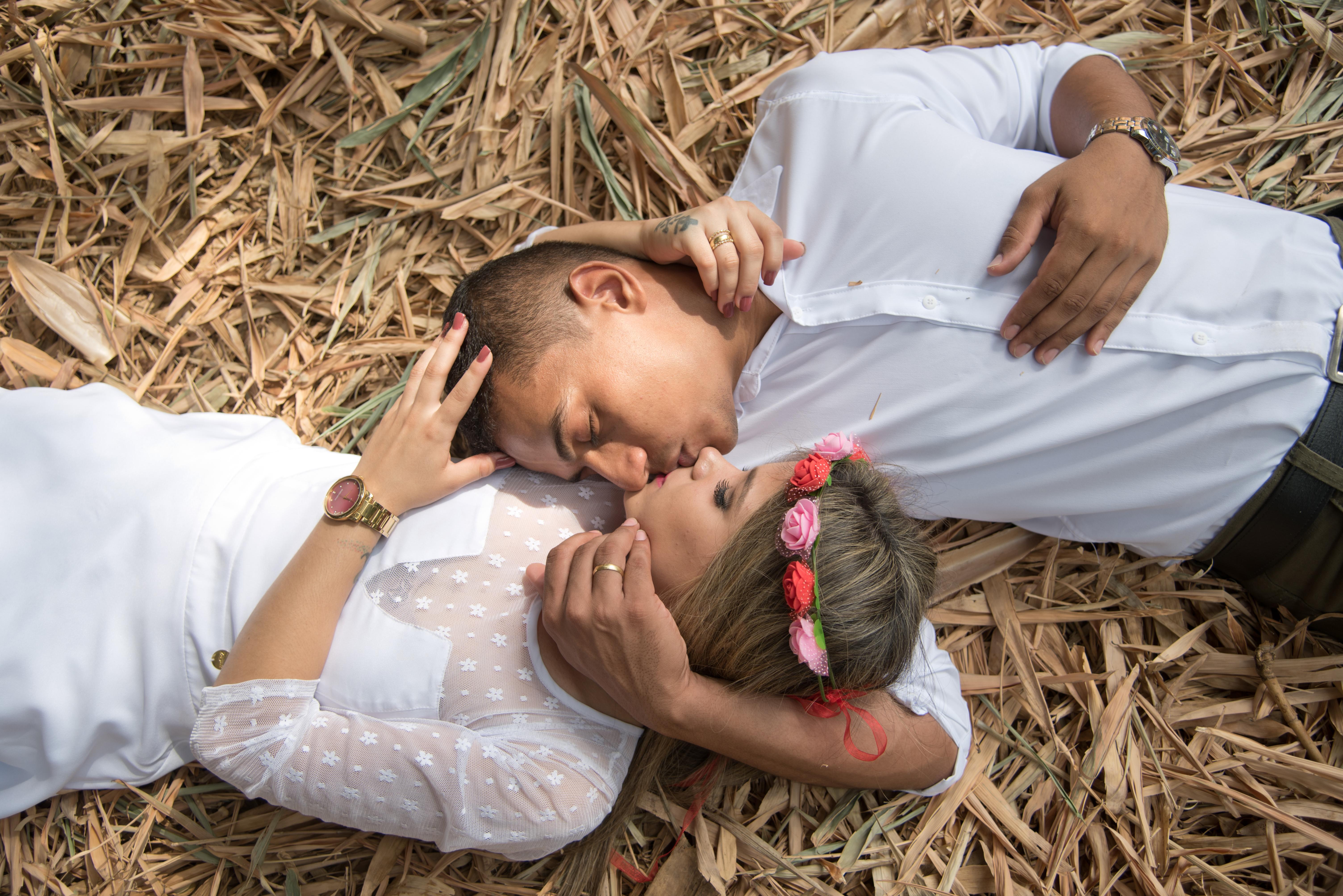 Pré Ensaio Casamento