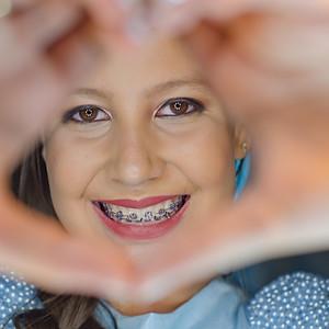 Maria Eduarda - 11 anos