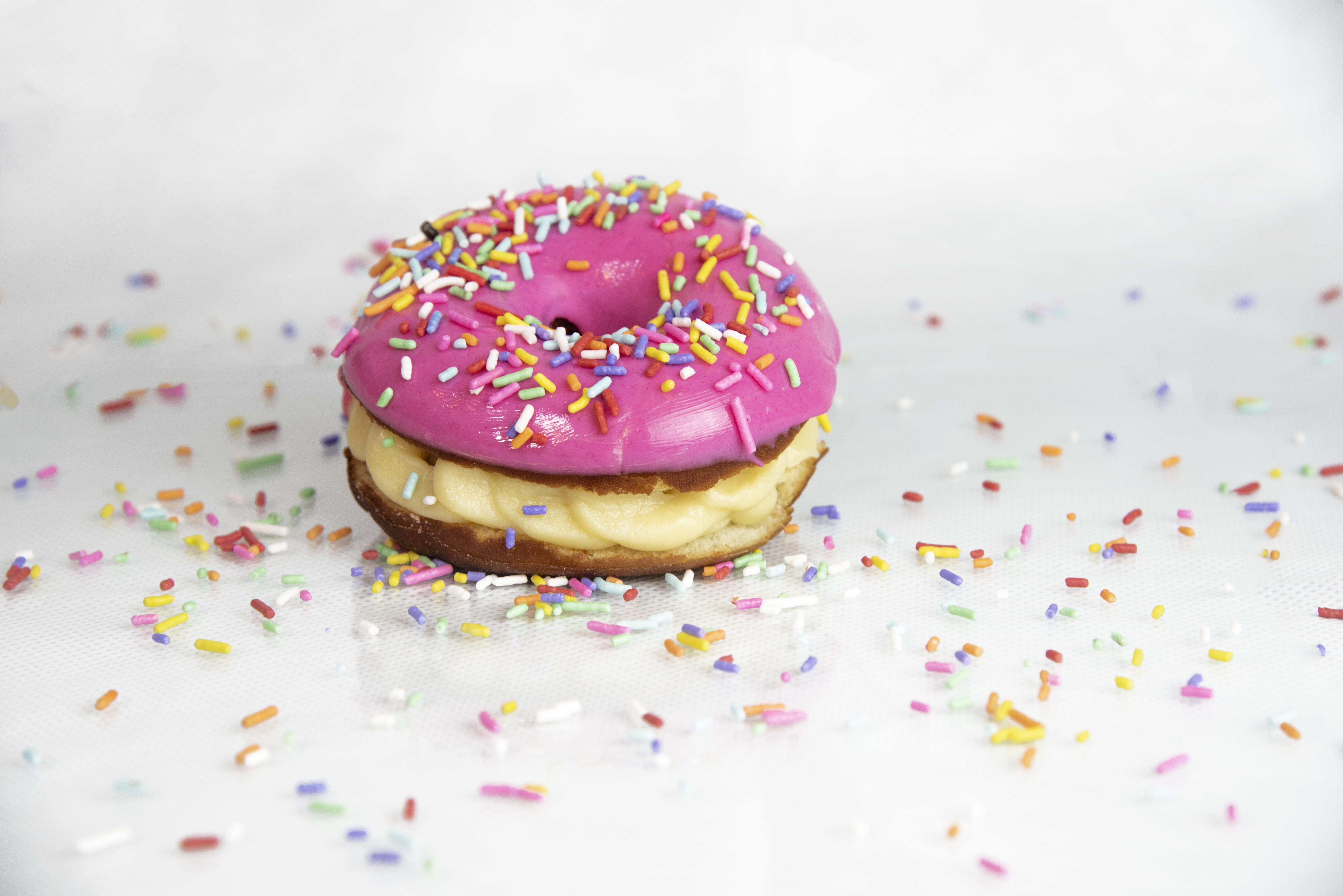 Foto de Produto - donuts americano -  GoodC -  Comida (6)