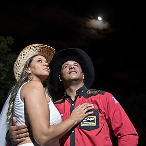 Rodolfo e Dania