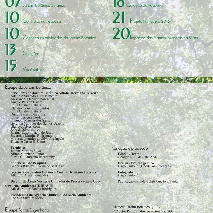 Jardim Botânico Amália Hermano Teixeira