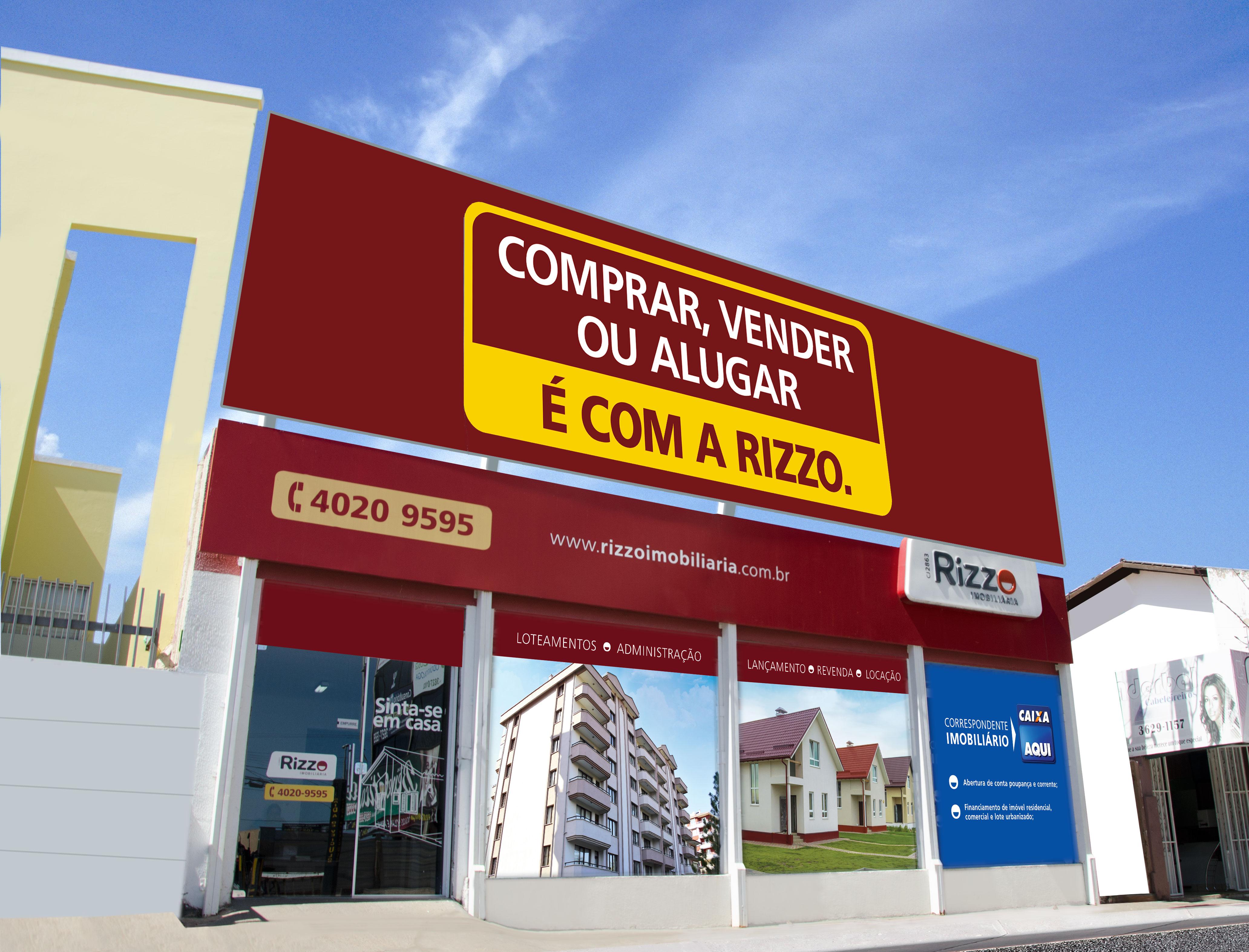 Mais um trabalho para Grandes marcas - #RizzoImobiliária #foto #publicidade