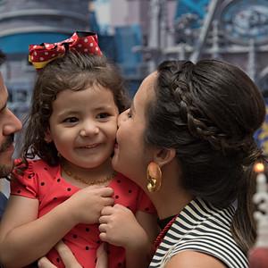 Valentina - 3 anos