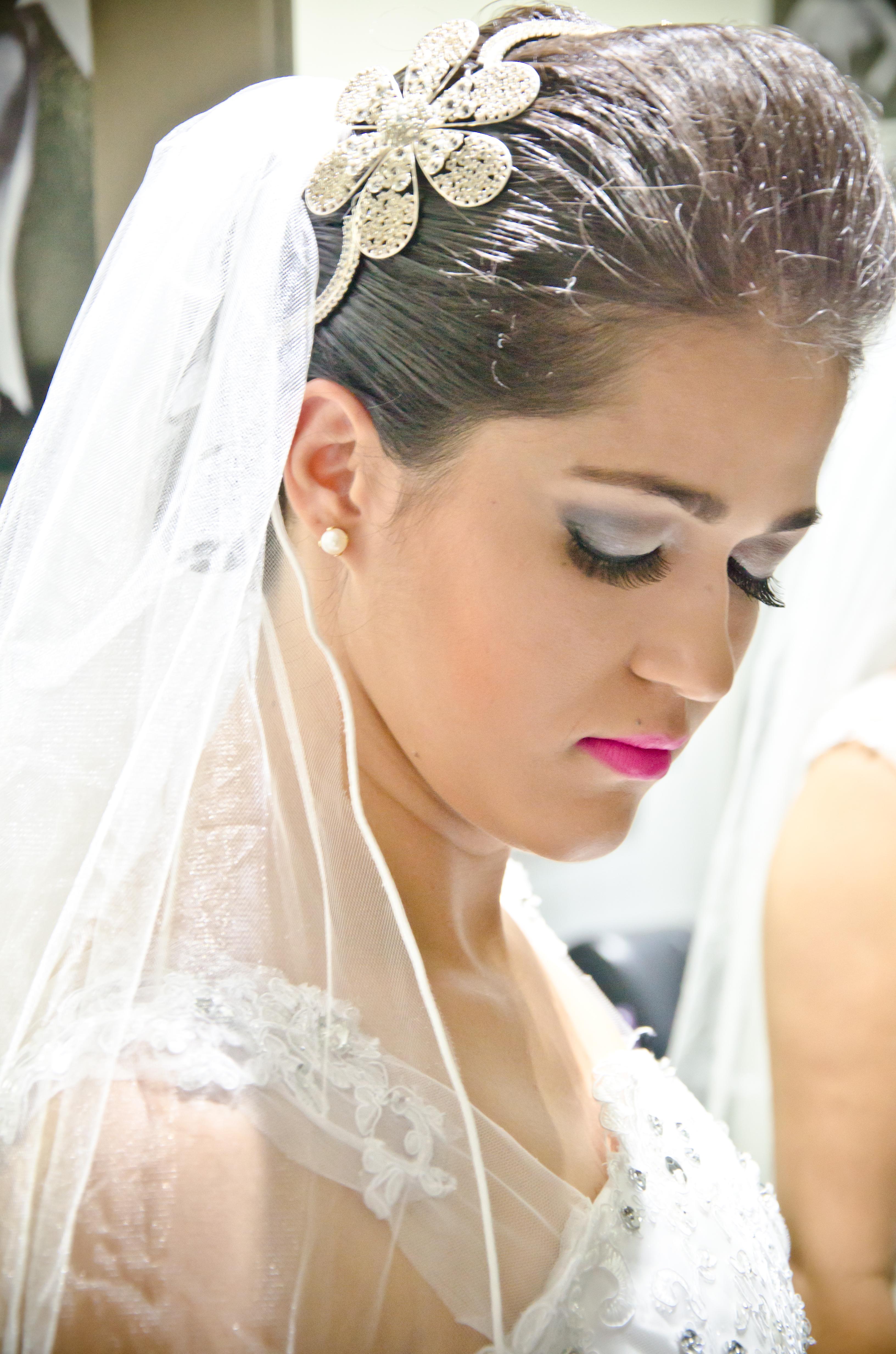 Casamento - Flávia