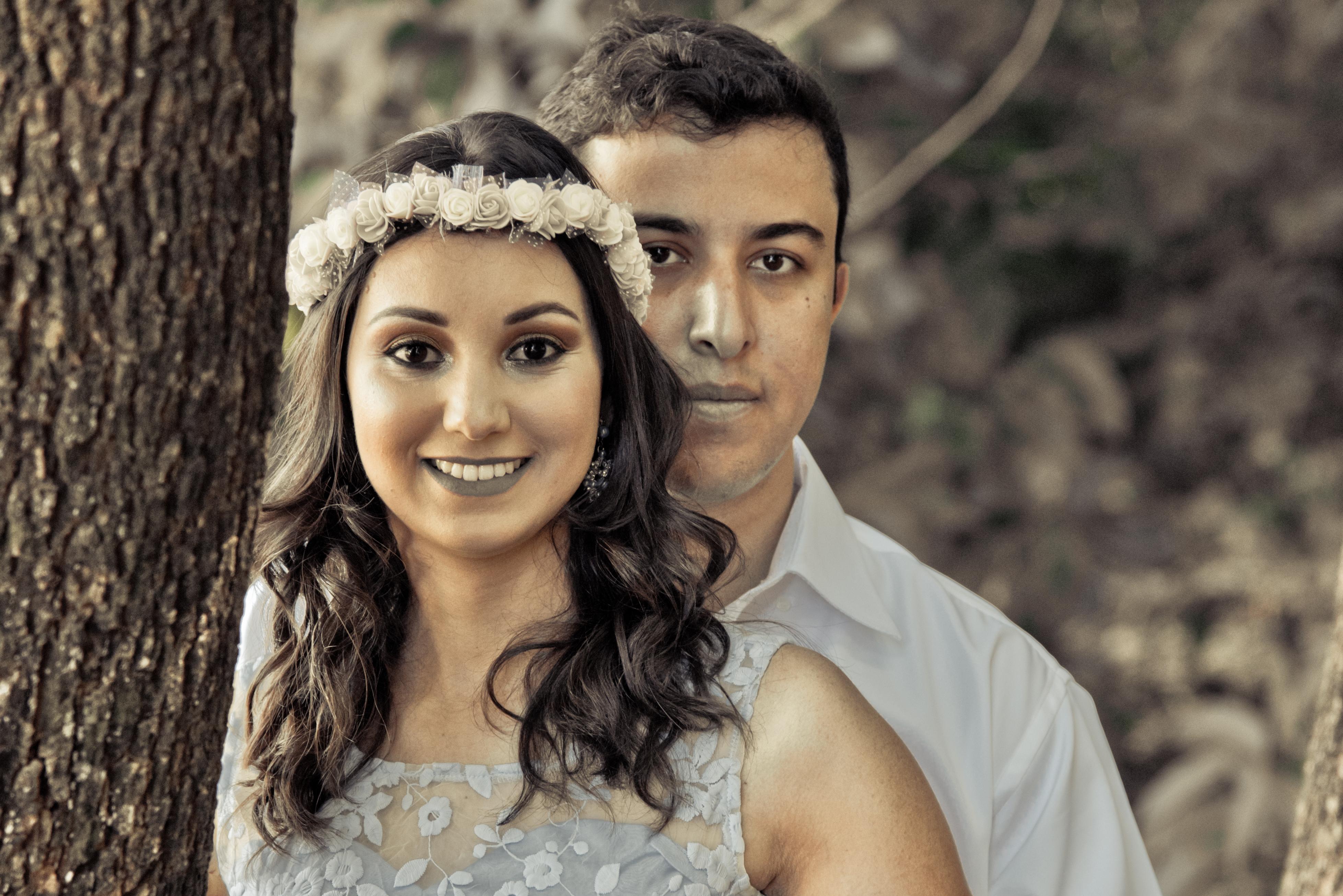 Fotos Pré Casamento