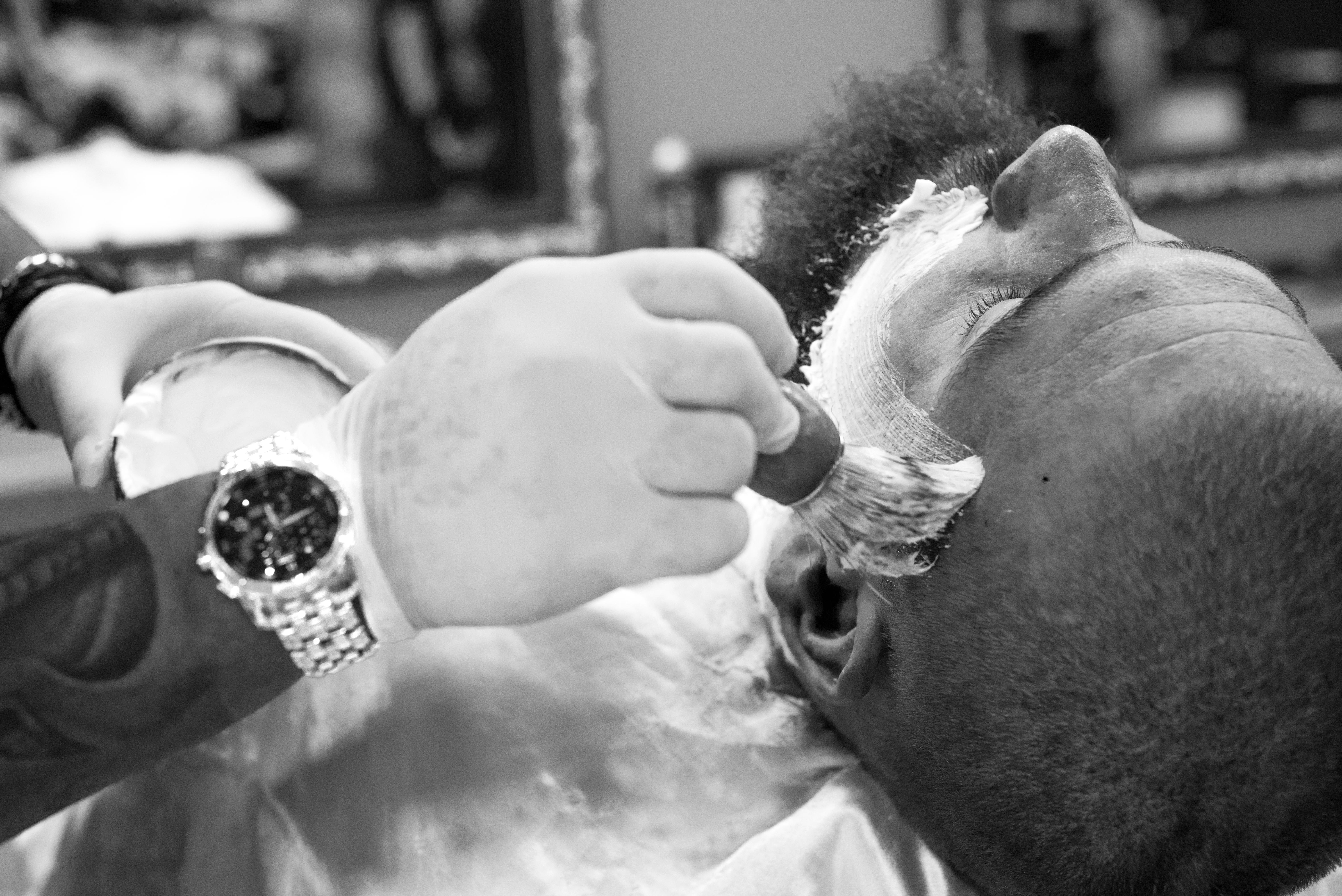 Barbearia Edom