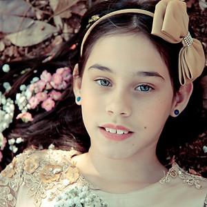 Nathália - 9 anos