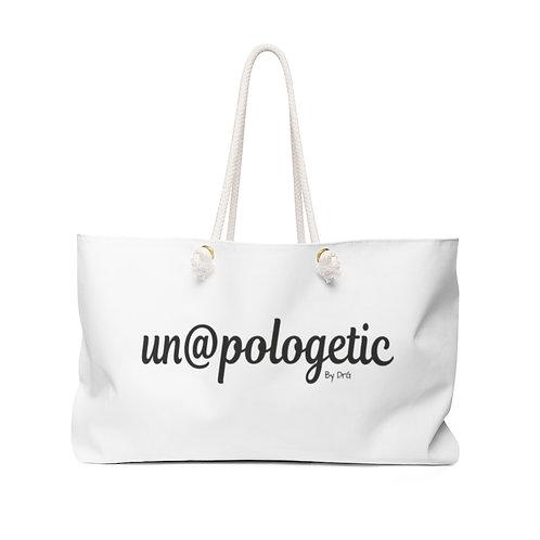 Un@pologetic Weekend Tote Bag