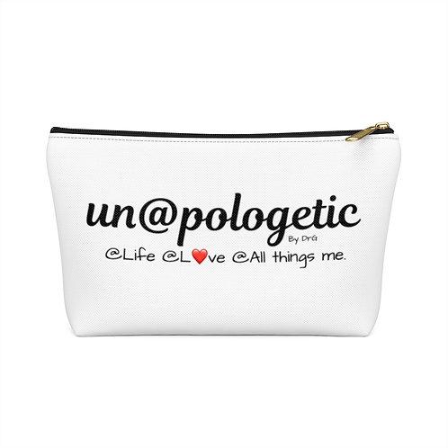 Un@pologetic Accessory Pouch
