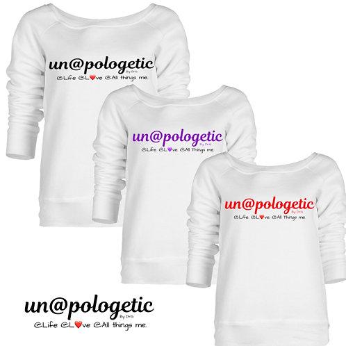 Fleece Un@pologetic Sweatshirt
