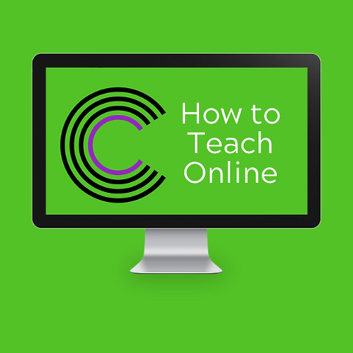 CTC Online Learning & Teaching Guide