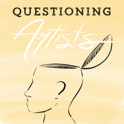 Questioning Artists COVER ART