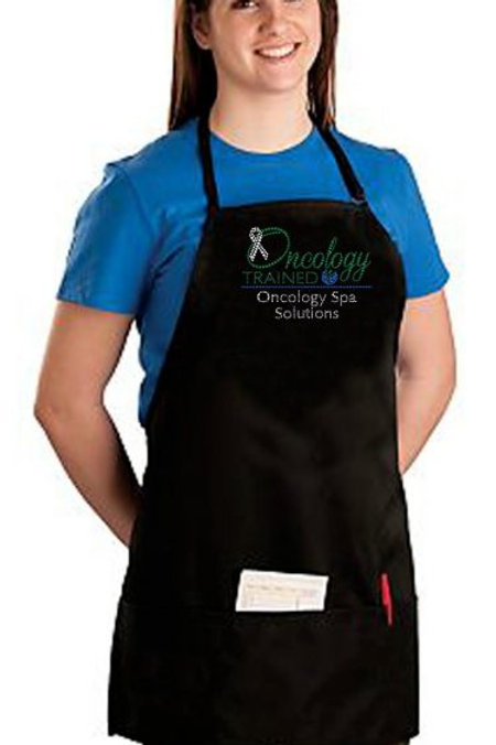 Oncology Trained Apron