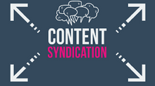 Syndication vs Guest Blogging: