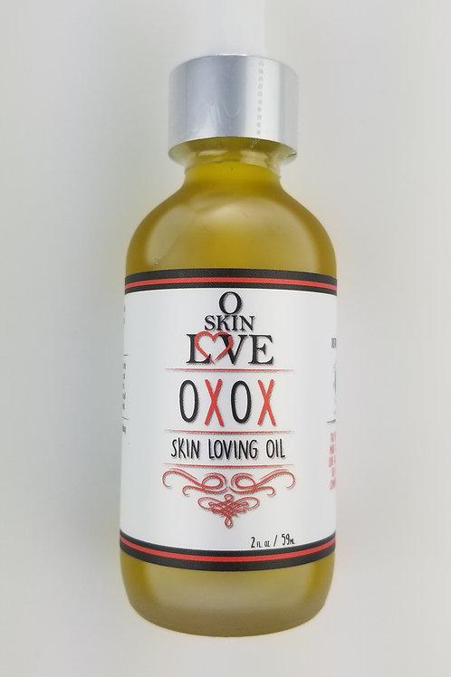OXOX Skin Loving Oil