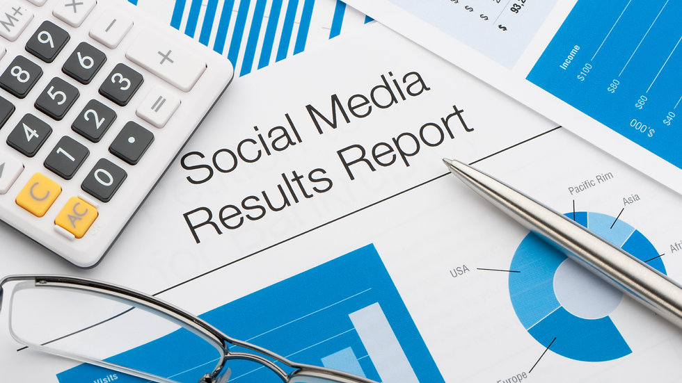 SEO and Social Media Analytics