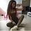 Thumbnail: Sexy Womens Sleeveless Bodycon Playsuit