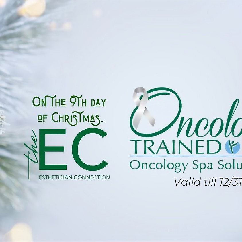 EC 12 Days of Christmas Basics 3 day live course (Must have Coupon Code at Registration)